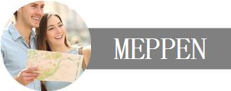 Deine Unternehmen, Dein Urlaub in Meppen Logo